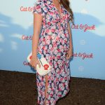 Blake Lively, gorgeous in floral print
